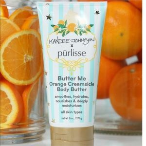 Purlisse Body Butter
